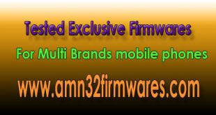 Gold Firmwares – Amn32 |Firmwares Of Phones