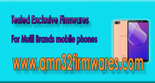 Convert/ Fix Roms Archives > Amn32 |Firmwares Of Phones