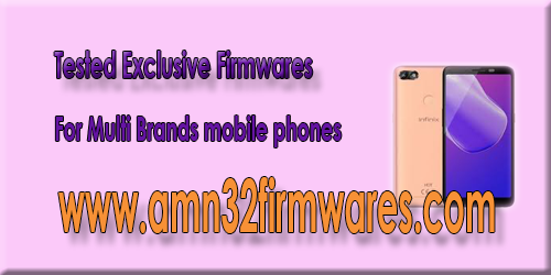 Amn32 |Firmwares Of Phones